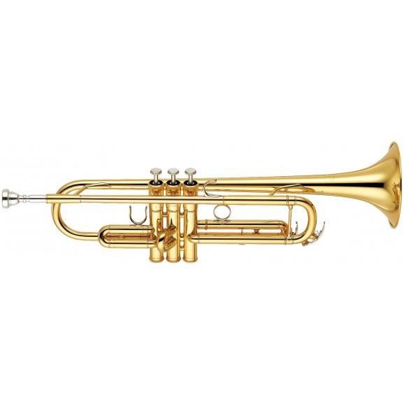 Yamaha YTR-6335A Professional Bb Trumpet