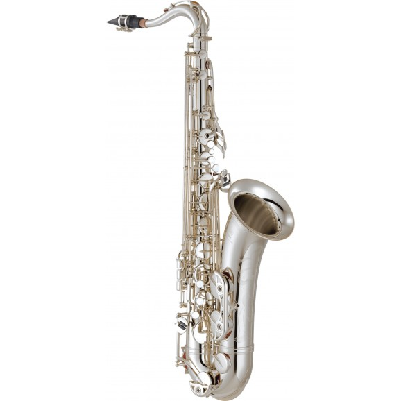 YTS-62S Professional Tenor Saxophone Silver Plated