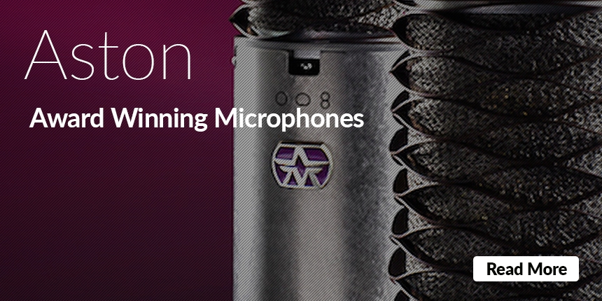 Aston Microphones